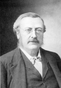 Frederick Archer