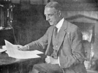 Sir Edward Bairstow