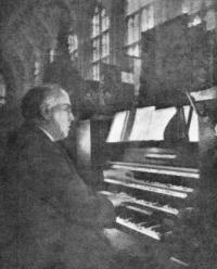 Sir H. Walford Davies