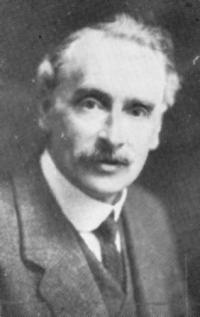 Dr Herbert A. Fricker