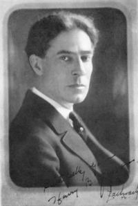 <i>Prof</i> Harry Benjamin Jepson