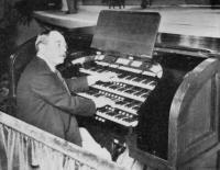 Minuet (arr  by Edwin H  Lemare) for organ by Luigi Boccherini