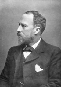 Dr Charles Harford Lloyd