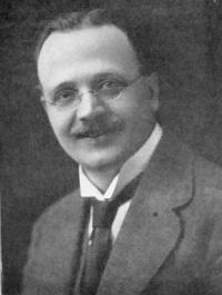 Arthur Meale