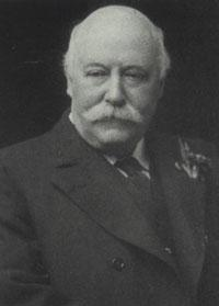 <i>Sir</i> Hubert H. Parry