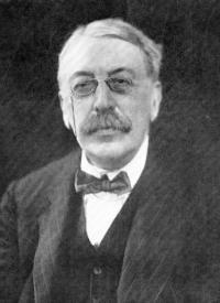 Sir Charles V. Stanford